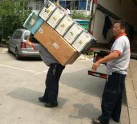 常见的搬家类型服务有哪几种?